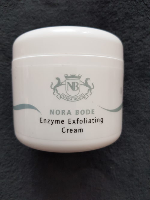 NORA BODE enzyme exfoliating cream 500ml