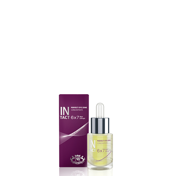 Intact Perfect Eye Zone Concentrate 15ml