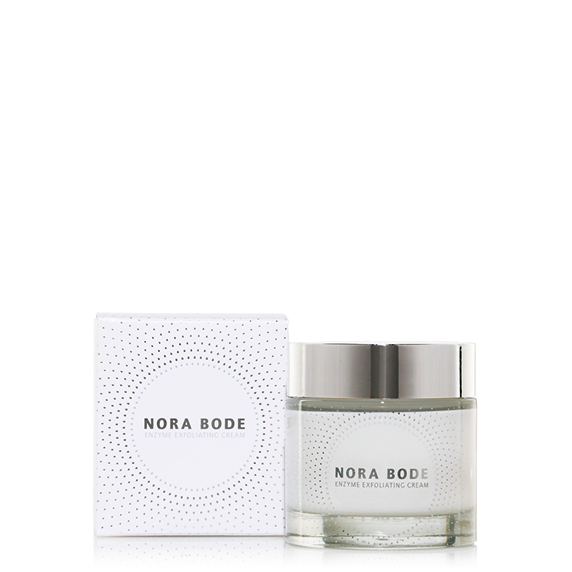 Nora Bode Enzyme Exfoliating Cream 100ml